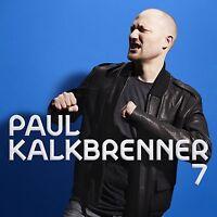 PAUL KALKBRENNER - 7  CD NEU