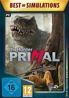 The Hunter Primal   (PC)  Neuware
