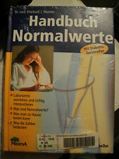 Handbuch der Normalwerte
