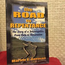 The Road to Repentance by Randy Gorman Illustrated Free Shipping