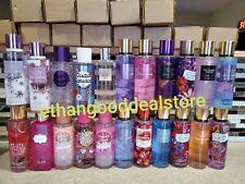 Victoria secret body mist spray AUTHENTIC & FRESH STOCK 8.4fl  34 variety Scent