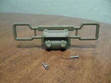 GI Joe Front Bumper W/Screws For PIT Mobile Headquarters Rise of Cobra Part Only