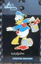 Disney Cast Member 100 Years of Magic - Figurine Pins Donald Paint Pin