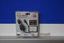KFZ Power Zigarettenanzünder Adapter Nintendo NDS NEU OVP PKW  Spielen im KFZ