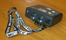 Kustom Signals Pro-Lite+ LIDAR Police Laser Binocular Style Radar Gun
