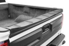 Fits 14-18 Silverado Sierra 1500 Air Design Tailgate Spoiler Satin Black GM24A14