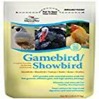 Manna Pro Gamebird / Showbird Feed, 5 lbs.