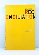 Essays on Australian Reconciliation edited by Michelle Grattan used paperback