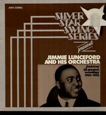 Jimmie Lunceford, 16 Greatest Recordings 1934-1942, PCO 7996 LP