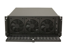 Rosewill 4U Rackmount Server Chassis with 15 Internal Bays and 8 Fans RSV-L4500