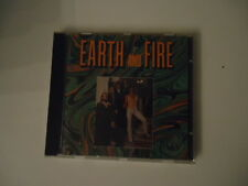 Earth And Fire ‎– Song Of The Marching Children / Atlantis Polydor 1987