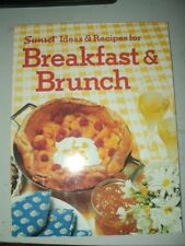 B0016D29LS Ideas and Recipes for Breakfast and Brunch