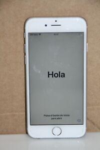 Apple iPhone 6s Model A1688 Für Bastler mit  iCloud Sperre