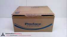 """PRO-FACE PFXGP4401WADW, 7.0"""" TOUCH SCREEN OPERATOR INTERFACE, NEW #233617"""