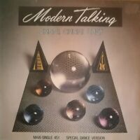 Modern Talking - Cheri cheri Lady (1985) Ariola Vinyl Maxi-Single 601 950-230