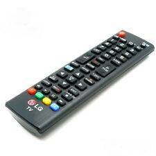 LG REMOTE CONTROL TV LG LED LCD 3D WORKS for all LG Tv's from 2011 - 2020