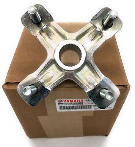 Yamaha OEM Rear Axle Wheel Hub Warrior, Banshee, YFZ450, Raptor