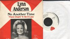 >> Lynn Anderson - No Another Time <> rare Span.-Si <<