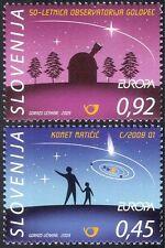 Slovenia 2009 Europa/Astronomy/Observatory/Stars/Planets/Observatory 2v (n44406)