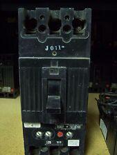 GE TFJ224125 2 pole 125 amp trip 480V CIRCUIT BREAKER