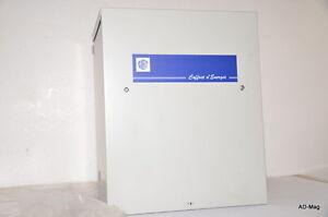 Coffret nu pour Alimentation Téléphonie Alarme - SLAT - CB nu BA.MC - 9069000115