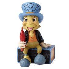 Disney JIMINY Cricket Mini Figurine Decoration 4054286