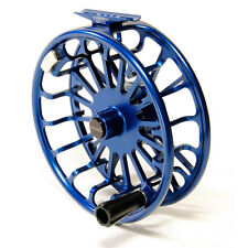 GALVAN T-18 TORQUE 18 TOURNAMENT FLY REEL BLUE 14-18 WEIGHT ROD FREE $100 LINE