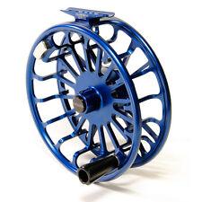 GALVAN T-14 TORQUE 14 TOURNAMENT FLY REEL BLUE 14-15 WEIGHT ROD FREE $100 LINE