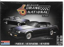 Monogram 1987  '87 Buick Grand National in 1/24  4495  ST