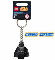 LEGO Keyring - Darth Vader - holidays minifigure Star Wars FREE POST