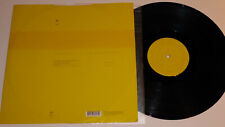 """Dave Clarke - No One's Driving 12"""", Single - UK 1996 - Electronic Techno"""