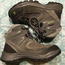 VASQUE KID'S BREEZE 2.0 ULTRADRY WATERPROOF MID HIKING BOOTS YOUTH SIZE 2M