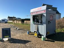 More details for mobile coffee trailer 5 x 8 mtrs