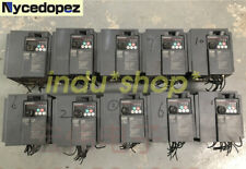 1 PCS FR-D740-3.7K-CHT Frequency Converter For Mitsubishi (Used Tested Cleaned)