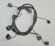 ORIGINAL VW GOLF 5 V variable fréquence PDC faisceau câbles Câble 1k9971104