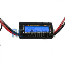 New 130A LCD G.T Power RC Watt Meter Tester and Power Analyzer High Precision