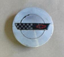 1 Chevrolet 91-04 CORVETTE 93-99 CAMARO Wheel Center Hub Cap NEW CHROME