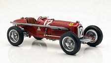 ALFA ROMEO p3 SCUDERIA FERRARI 1932-1936 - modello di auto 1:20 Revival-NUOVO