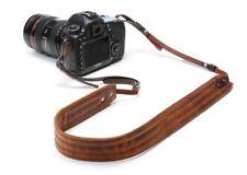 ONA - The Leather Presidio Camera Strap Antique Cognac