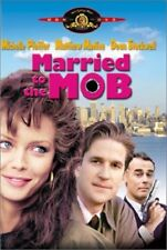 Married to the Mob (DVD, 2000)