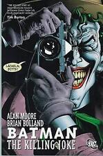 Batman the killing Joke, Panini