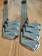 Ben Hogan Apex Forged FT Worth TX iron set 3-9 included