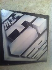 Vintage The Firm Record Vinyl Album