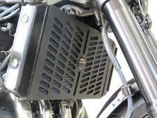 Kawasaki Z900RS 18 Radiator Grill Matt Black Plastic - Powerbronze