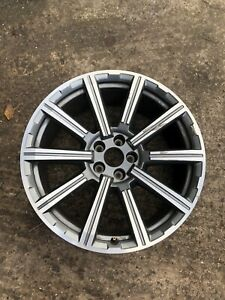 "Genuine Audi Q7 4MO 20"" Alloy Wheel"