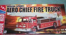 AMT / ERTL 1:25 American LaFrance Aero Chief Fire Truck, sealed