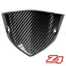 2014-2017 Z1000 Z1000R Upper Nose Windshield Screen Cowling Fairing Carbon Fiber