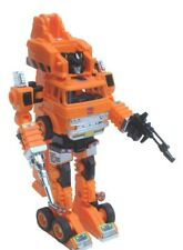 Transformers G1 Reissue GRAPPLE Complete Figure