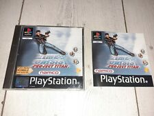 Sony Playstation 1 Ps1 Time Crisis Project Titan