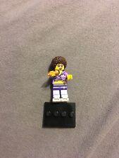 LEGO Minifigure Series 13: Disco Diva [71008]